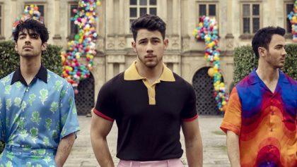 This is an S.O.S: ¡Los Jonas Brothers están de vuelta después de 6 años!