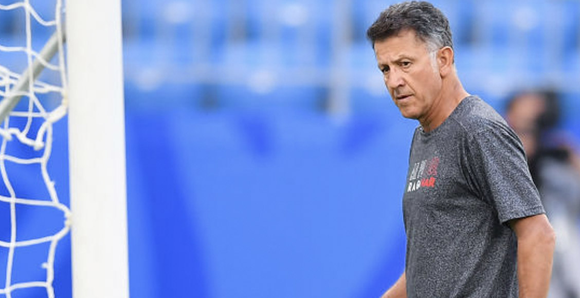 Osorio responde a Zelada por acusarlo de corrupto: