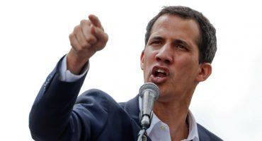 Gobierno de Maduro inhabilita a Guaidó: no podrá ejercer ningún cargo público en 15 años