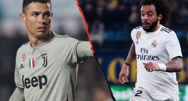 ¿Ahora sí? Marcelo se uniría a la Juventus en verano por 'jugosa' oferta millonaria