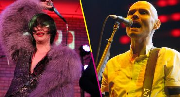 "Escucha el cover de Karen O a los Smashing Pumpkins con ""Bullet With Butterfly Wings"""