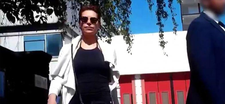 ¿Y la abundancia? Fiscalía pide la intervención de Irlanda del Norte para detener a Karime Macías
