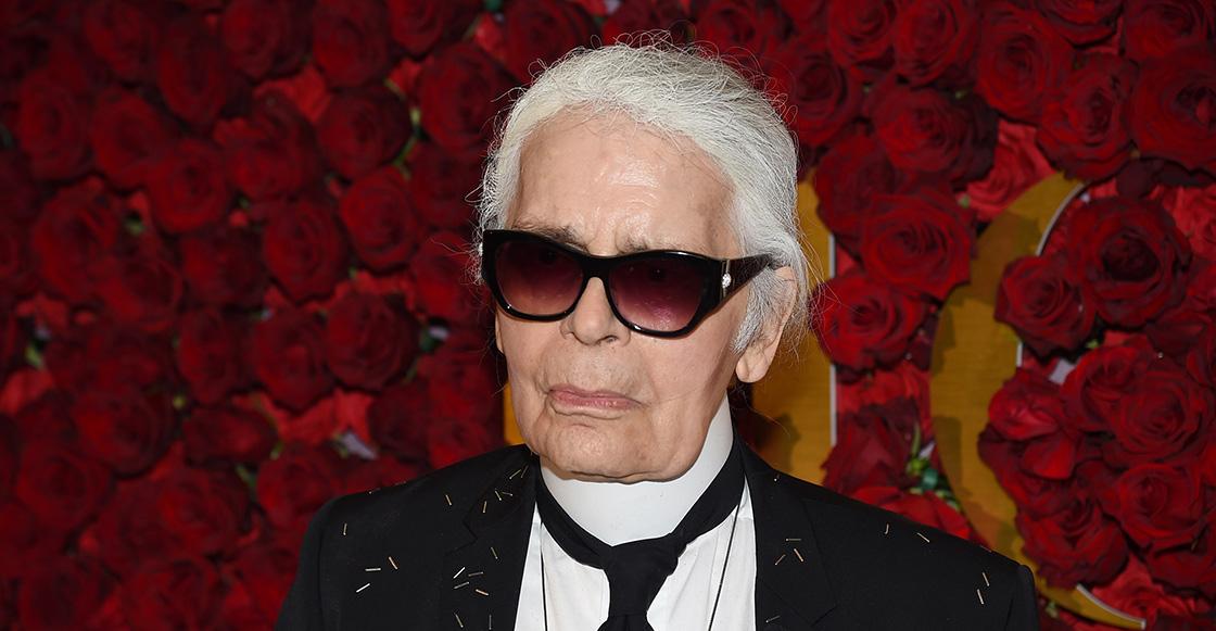Murió Karl Lagerfeld, icónico diseñador de modas, a los 85 años