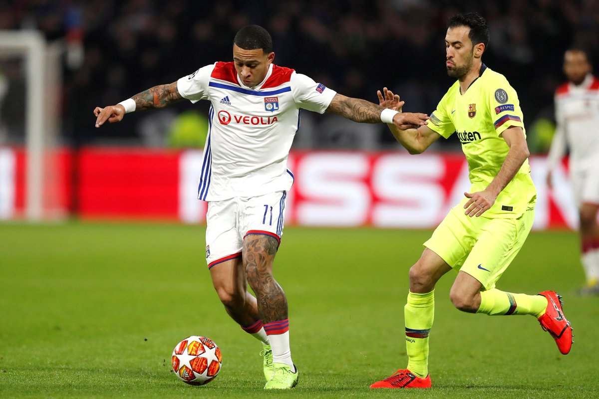 Robaron la casa de 3 jugadores del Lyon mientras disputaban la Champions League