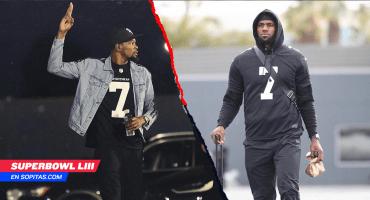 ¡En tu cara, Trump! LeBron James y Kevin Durant se ponen en modo Kaepernick previo al Super Bowl