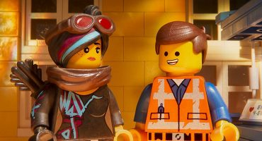 ¡Te llevamos a ti y a tu familia a ver 'The Lego Movie 2' totalmente gratis!