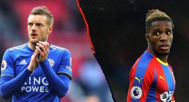 Premier League EN VIVO: Leicester vs Crystal Palace cierran la jornada sabatina