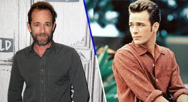 ¡Noooo! Actor que interpretaba a Dylan en 'Beverly Hills 90210' sufrió un derrame cerebral