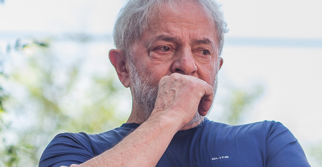 ¿Otra vez? Condenan a Lula da Silva a otros 12 años y 11 meses de cárcel por corrupción