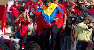 """Y en la nota idiota del día: en respuesta al """"Venezuela Live Aid"""", Maduro organizará su propio concierto"""