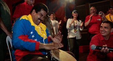 """Y en la nota idiota del día: Maduro organizará su propio concierto en respuesta al """"Venezuela Live Aid"""""""