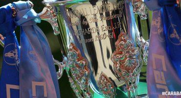 ¡Campeones! Manchester City venció al Chelsea y se coronó en la Carabao Cup