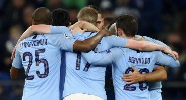 ¡No hay rival! Manchester City mantiene su invicto de visita en esta Champions League