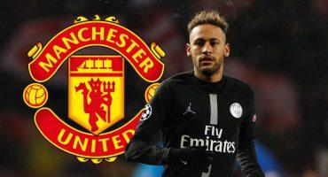 La astronómica cifra que Manchester United estaría dispuesto a pagar por Neymar