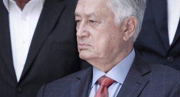 5 historias oscuras de la vida política de Manuel Bartlett