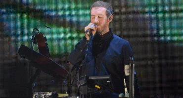 ¡Massive Attack traerá su show de aniversario de 'Mezzanine' a Ceremonia 2019!