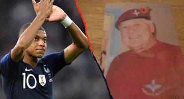 ¡Crack! Mbappé donó 30 mil euros para reactivar la búsqueda del piloto de Emiliano Sala