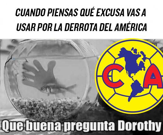 Pumas y América protagonizaron su Clásica pelea de memes capitalinos