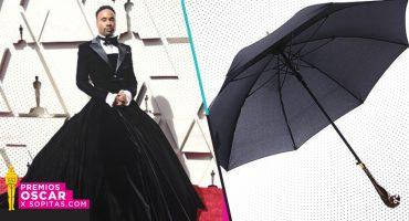 ¡Ya llegaron los mejores memes de la alfombra roja de los Oscar 2019!