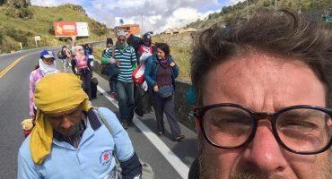 Caminantes: La serie que muestra la Venezuela que no verás en televisión