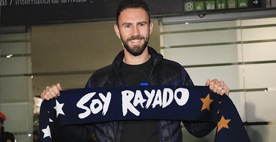 Layún llegó a México sin miedo a nada y 'saboreando' el Clásico Regio ante Salcedo