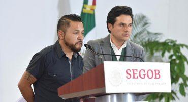 """""""El Mijis"""" denuncia que balearon casa de su padre; pide ayuda a Durazo y a AMLO"""