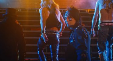 Girls, girls, girls! Checa el tráiler de la película de Netflix sobre Mötley Crüe