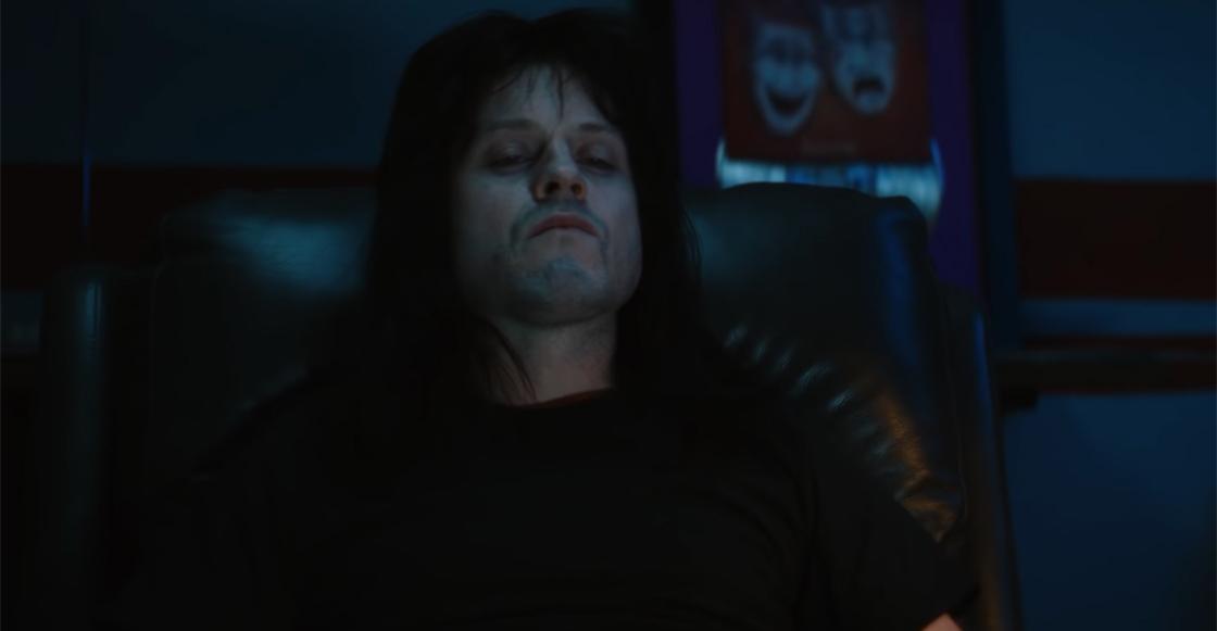 Ya está el tráiler de 'The Dirt', la película de Netflix sobre Mötley Crüe