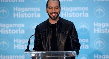 El Salvador termina con 30 años de bipartidismo: Nayib Bukele gana elecciones presidenciales
