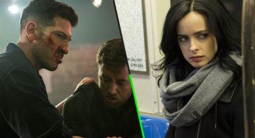 Crónica de una muerte anunciada: Netflix cancela 'The Punisher' y 'Jessica Jones'