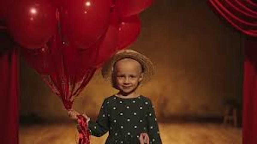 Un Aplauso: La emotiva campaña para apoyar a los niños con cáncer