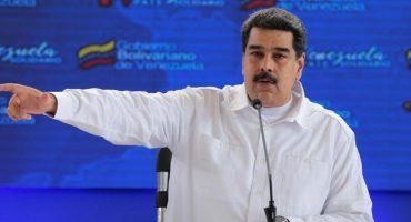 Gobierno de Nicolás Maduro acusa que se planeó golpe de Estado en su contra