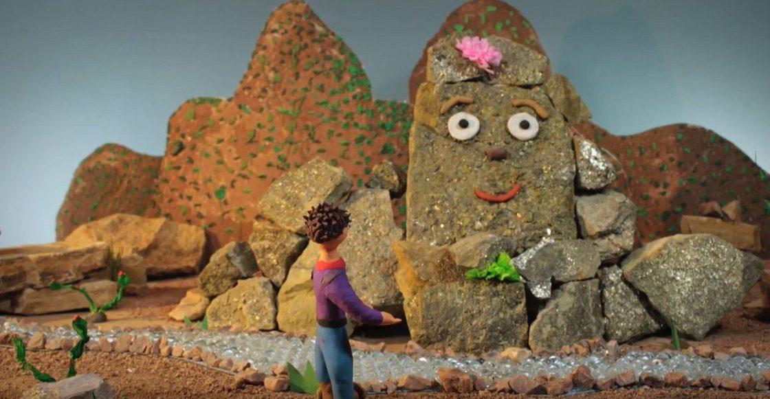 Nita la Minita - cortometraje hecho por niños de Sonora