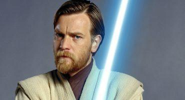 No habrá película de Obi-Wan Kenobi, ¡pero sí una serie de televisión!