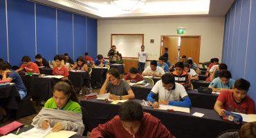 En duda realización de Olimpiada Mexicana de Matemáticas por recorte en Conacyt