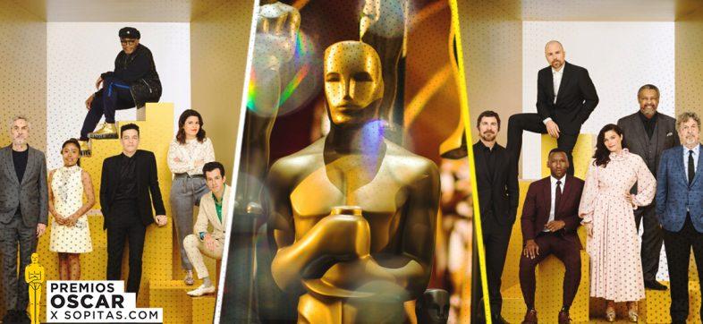Cómo, cuándo y dónde y todo lo que necesitas saber de la ceremonia de los Oscar 2019
