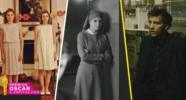 Estas son las mejores películas de los directores nominados al Oscar 2019