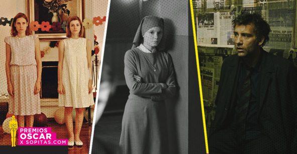 Estos son los mejores trabajos de los directores nominados al Oscar 2019