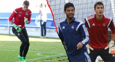 El equipo de Carlos Vela ficha al portero mexicano de la Real Sociedad