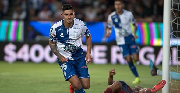 ¡Pásenle a ver los goles! Palermo y su Pachuca desarticulan a las Chivas