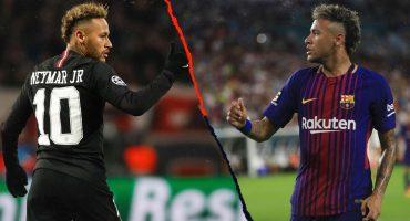 Dice el papá de Neymar que no hay acercamientos con el Barcelona, que ya no molesten