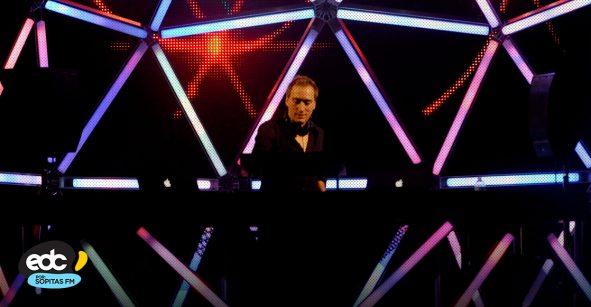 Crónica de la grandeza: El legado que Paul Van Dyk ha dejado en la música electrónica