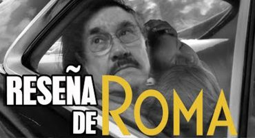 9 grandiosas frases de Pedrito Sola en su reseña de 'ROMA' para que lo quieras aún más 
