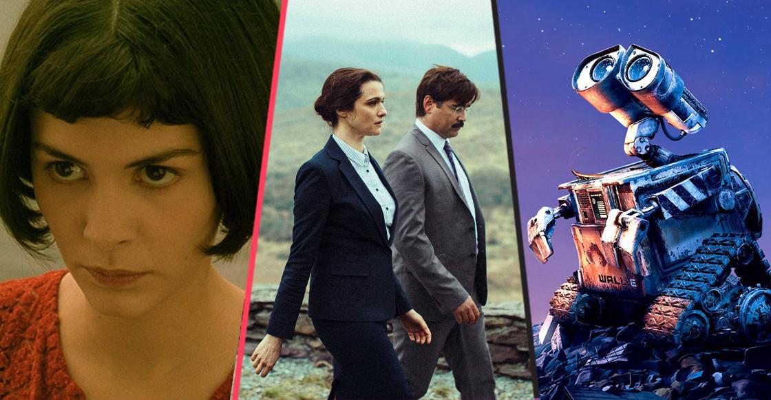 5 películas en Netflix para ver con tu pareja este 14 de febrero