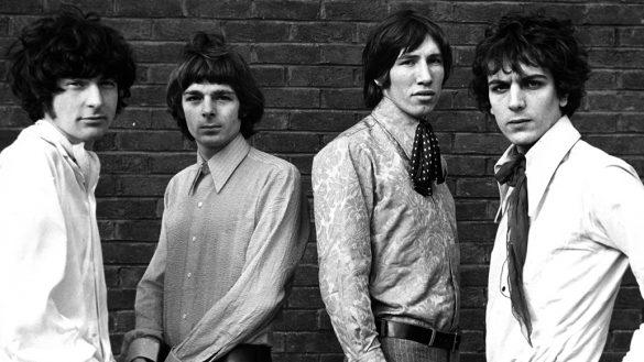 Pink Floyd lanzará una edición remasterizada de 'A Saucerful of Secrets'