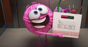 Acá te dejamos 'Purl', el corto animado de Pixar que habla sobre diversidad