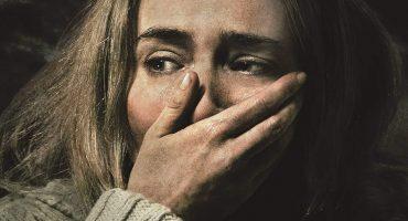 'A Quiet Place' tendrá una secuela y contará con el mismo elenco