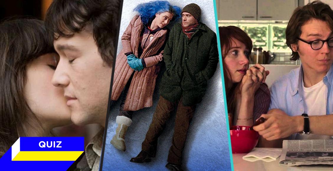 La hora sad: Este quiz te dice qué película triste te representa en este Día del Amor y la Amistad
