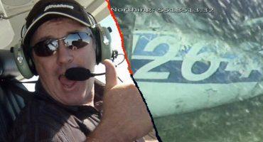 Reactivan la búsqueda del piloto de Emiliano Sala tras juntar 400 mil dólares