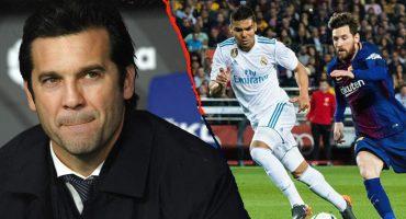 ¡Lleno de Derbis! El complicado calendario del Real Madrid que a Solari no le da miedo